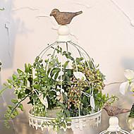 Lintu Yhteensä Ruostumaton teräs