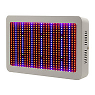 billiga Belysning-15000lm Växande ljusarmaturer A60(A19) 600pcs LED-pärlor SMD 5730 Dekorativ 85-265V