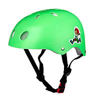 KUYOU キックスケーター/ スケートボード/ ローラースケート用ヘルメット 子供用 成人 ヘルメット CE Certification マウンテン スポーツ 青少年 のために マウンテンサイクリング ロードバイク レクリエーションサイクリング サイクリング ハイキング