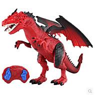 Radiokontroll Drachen & Dinosaurier Spielzeuge Dinosaurierfiguren Jurassischer Dinosaurier Tyrannosaurus Drachen Triceratops Dinosaurier