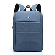 """tanie Akcesoria do MacBooka-Plecak na Solid Color Włókienniczy Nowy MacBook Pro 15"""" Nowy MacBook Pro 13"""" MacBook Pro 15 cali MacBook Air 13 cali MacBook Pro 13 cali"""