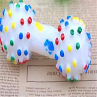 Hračky pro psy Hračky pro zvířata pískací hračky kvičet Bavlna Pro domácí mazlíčky