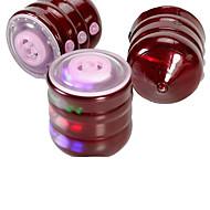 Χαμηλού Κόστους Σβούρες-Φωτισμός LED Σβούρα Παιχνίδια γυμναστικής Παιχνίδια με φως Γυροσκόπιο Φωτισμός Πλαστική ύλη Αγορίστικα Παιδικά Δώρο