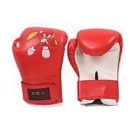 Boxhandschuhe für Boxen Vollfinger Schützend