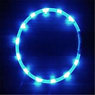 Kraag LED verlichting Elektronisch/Electrisch Effen