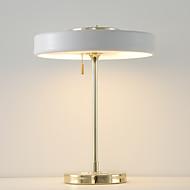 40 Moderne Original Skrivebordslampe , Trekk til Flerskjerms , med Elektroplatert Bruk På/Av Bytte om