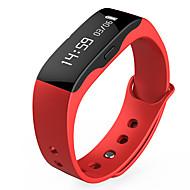 billige Smartklokker-Smart armbånd YYL28T for iOS / Android / iPhone GPS / Pekeskjerm / Vannavvisende Aktivitetsmonitor / Søvnmonitor / Stoppeklokke / Stopur