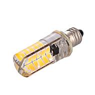billige Bi-pin lamper med LED-1pc 3 W 200-300 lm E11 LED-lamper med G-sokkel T 40 LED perler SMD 5730 Varm hvit / Kjølig hvit 220 V / 110 V / 1 stk. / RoHs