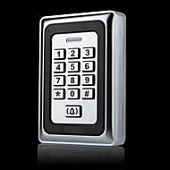 KDL toetsenbord toegang control Wiegand 26 deur kaartlezer met waterdichte