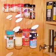 Plastikk Kjøkken Organisasjon 25*3*4