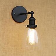 AC 110-130 AC 220-240 40 E26/E27 田舎風 レトロ風 ペインティング 特徴 for ミニスタイル 電球は含まれています,アンビエントライト 壁掛けライト ウォールライト