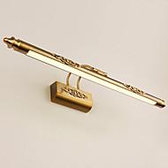 billige Vanity-lamper-LightMyself™ Land / Moderne / Nutidig Baderomsbelysning Metall Vegglampe 110-120V / 220-240V 0.5W