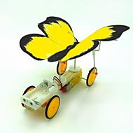 Leketøy til Gutter Oppdagelsesleker GDS-sett Pedagogisk leke Vitenskaps- og oppdagelsesleker Sylinder-formet Trommesett