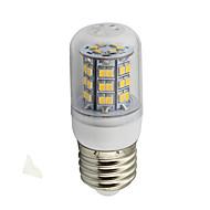 billige Kornpærer med LED-4W 35-45 lm E26 LED-kornpærer T 48 leds SMD 2835 Dekorativ Varm hvit Kjølig hvit AC85-265 DC 12 V