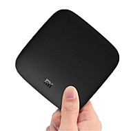 Χαμηλού Κόστους -Xiaomi Mi Box (MDZ-16-AB) Android6.0 TV Box Cortex-A53 2 GB RAM 8GB ROM Quad Core
