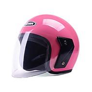 Polu-kaciga Anti-UV Prozračna Motocikl Kacige