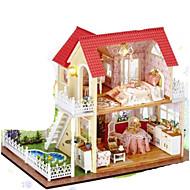オルゴール おもちゃ DIY 方形 ピアノ ウッド 小品 誕生日 ギフト