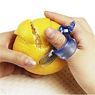 1 db Leválasztó és reszelő For Gyümölcs Növényi Mert főzőedények Műanyag Jó minőség Több funkciós Kreatív Konyha Gadget