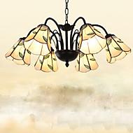 billige Takbelysning og vifter-6-Light Anheng Lys Nedlys - LED, 110-120V / 220-240V, Varm Hvit, Pære Inkludert / 5-10㎡ / Integrert LED