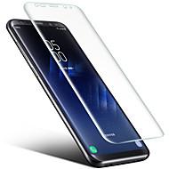 zxd 3d kaareva pehmeä näytönsuoja Samsung Galaxy s8 S8 ja koko TPU kansi suojakalvo Galaxy s8 plus (ei karkaistu lasi)