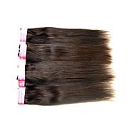 Braziliaanse Remy Hair Remy mensenhaar-weave Recht Remy menselijk haar weaves