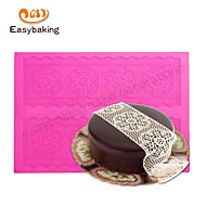 tanie Formy do ciast-Narzędzia do pieczenia Silikonowa guma / Silikon Przyjazne dla środowiska / Ślub / Walentynki Tort / Ciastko / Cupcake Narzędzie do dekorowania