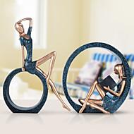 スポーツ ハウス型 ポリレジン コンテンポラリー レトロ風,収集品 屋内 装飾的なアクセサリー