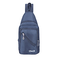 12 L Shoulder Bag Climbing Leisure Sports Camping & Hiking Rain-Proof Dust Proof Breathable Multifunctional