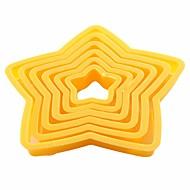 coacere Mold pentru Cookie Plastic