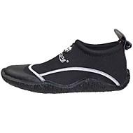 preiswerte -Wassersport Schuhe Unisex Rutschfest Atmungsaktiv Leistung Gummi PU Tauchen