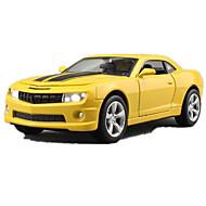 Aufziehbare Fahrzeuge Spielzeugautos Rennauto Spielzeuge Auto Spielzeuge Metalllegierung Metal Stücke Geschenk