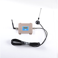 Ny lcd gsm 900mhz mobiltelefon signal booster forsterker mobiltelefon signal repeater