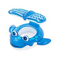 hesapli Havuz ve Su Eğlencesi-Şişme Hayvanlar Oyuncaklar Dairesel Hayvan PVC Çocuklar için Parçalar