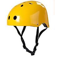 Capacete Forma Assenta Durável Simples Ciclismo de Montanha Ciclismo de Estrada Ciclismo de Lazer Ciclismo Alpinismo