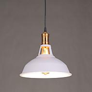 billige Bestelgere-Bowl Anheng Lys Omgivelseslys - LED, 110-120V / 220-240V, Gul, Pære ikke Inkludert / 10-15㎡ / E26 / E27