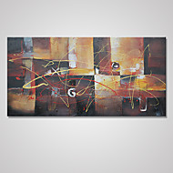 Stretched Canvas Print Abstract Classic,One Panel Canvas Horizontal Print Wall Decor For Home Decoration