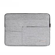 13.3 14.1 15,6 tommers ultra-tynd ultra-tynd computer taske notebook taske til overflade / dell / hp / samsung / sony etc