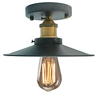 cheap Ceiling Lights-Rustic/Lodge Vintage Country Traditional/Classic Retro Modern/Contemporary LED Designers Flush Mount Ambient Light For Living Room