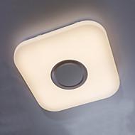 コンテンポラリー クラシック 埋込式 用途 リビングルーム ベッドルーム ダイニングルーム 研究室/オフィス AC 220-240 AC 110-120V 電球付き