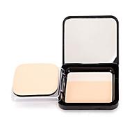 1 kpl puristettua jauhetta kaikille iholle kauneudenhoito kauneus kosmetiikka kasvojen hoito peitevoide meikki