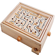 Brettspiel Labyrinth & Puzzles Matze Spielzeuge Quadratisch Unisex Stücke