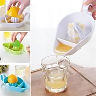 1 Pças. manual Juicer For Fruta Plástico