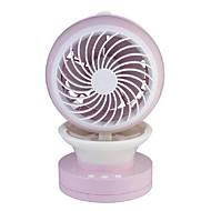 Yaratıcı mini usb nemlendirici fan, ofis masaüstü klima fan, mini fan nemlendirici