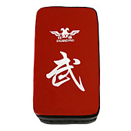 Tréninkové terčové rukavice Boxovací podložka Box a Martial Arts Pad Taekwondo Box Karate Muay Thai Sanda Nastavitelný Silový trénink