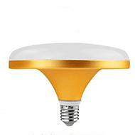 billige Globepærer med LED-10W 700 lm E27 LED-globepærer 24 leds SMD 5730 Varm hvit Kjølig hvit AC220
