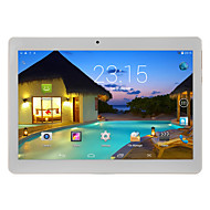 cheap Tablets-Jumper 10.1 inch Android Tablet (Android 5.1 1280 x 800 Quad Core 1GB+16GB) / 64 / Mini USB / SIM Card Slot / TF Card slot / 3.5mm Earphone Jack