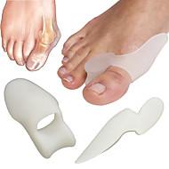 Unelte pentru unghii separatoare tep Durabil nail art pedichiura si manichiura Silicon Personalizat / Clasic Zilnic