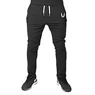 ieftine -Bărbați Activ Pantaloni Sport Pantaloni Mată