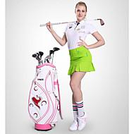 Damen Ärmellos Golf Unten Golfspiel