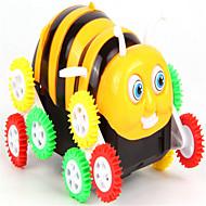 Autíčka Hračky Včela Plast Unisex Dárek Akční a hrací postavy Akční hry